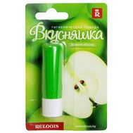"""Помада гигиеническая """"Зеленое яблоко"""" (10591673)"""