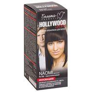 """Крем-краска для волос """"Hollywood color"""" тон: 332, наоми"""