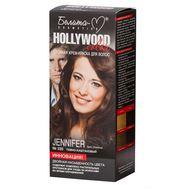 """Крем-краска для волос """"Hollywood color"""" тон: 335, дженнифер (10610781)"""