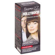 """Крем-краска для волос """"Hollywood color"""" тон: 337, анджелина"""