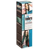 """Оттеночный блеск-бальзам для волос """"Hot colors"""" тон: дерзкий изумруд; 90 г (10758316)"""
