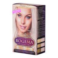 """Крем-краска для волос """"Bogema"""" тон: 9.2, пепельно-белокурый"""