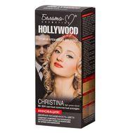 """Крем-краска для волос """"Hollywood color"""" тон: 324, кристина"""
