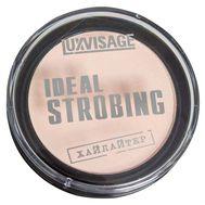 "Хайлайтер для лица ""Ideal Strobing"" тон: 11, розовый жемчуг"