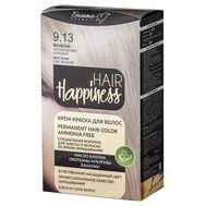"Крем-краска для волос ""Hair Happiness"" тон: 9.13, монблан"