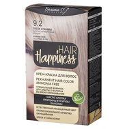 "Крем-краска для волос ""Hair Happiness"" тон: 9.2, пески атакамы"