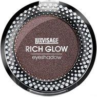"""Тени для век """"Rich Glow"""" тон: 11, sweet brownie (10734787)"""