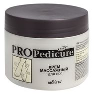 """Крем массажный для ног """"Pro pedicure"""" (300 мл) (10490305)"""