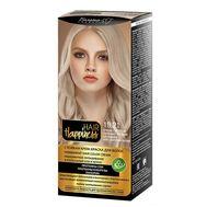 """Крем-краска для волос """"Hair Happiness"""" тон: 10.21, очень светлый перламутровый блондин"""