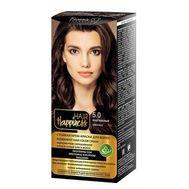 "Крем-краска для волос ""Hair Happiness"" тон: 5.0, светло-каштановый (10847469)"