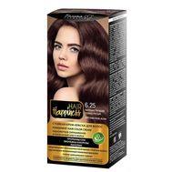 """Крем-краска для волос """"Hair Happiness"""" тон: 6.25, перламутровый темно-русый (10847685)"""