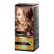 """Крем-краска для волос """"Hair Happiness"""" тон: 8.82, шоколадный блондин"""