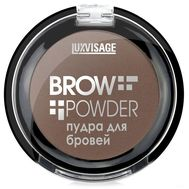 "Пудра для бровей ""Brow Powder"" тон: 4, taupe"