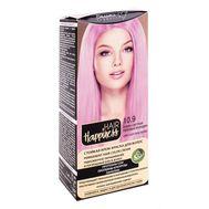 """Крем-краска для волос """"Hair Happiness"""" тон: 10.9, очень светлый розовый блондин (10847450)"""