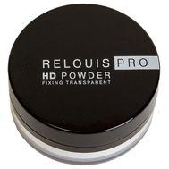 "Рассыпчатая пудра для лица фиксирующая ""HD Powder"" тон: прозрачный (10710670)"