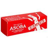 """Гель-точка для проблемной кожи """"Asoba"""" (30 г) (10539966)"""
