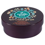 "Крем-масло для рук ""Nordic Flora"" (100 г) (10322390)"