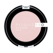 "Тени для век ""Relouis Pro Eyeshadow Satin"" тон: 32, rose quartz (10624101)"