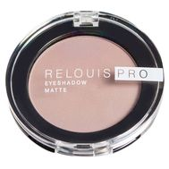 "Тени для век ""Relouis Pro Eyeshadow Matte"" тон: 15, taupe (10624127)"