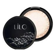 "Компактная пудра для лица ""LiLo"" тон: 01, rose beige (10727078)"