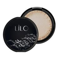 "Компактная пудра для лица ""LiLo"" тон: 03, warm beige (10727111)"