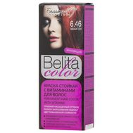 "Краска для волос ""Belita Color"" тон: 6.46, махагон (10324036)"