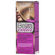 """Краска для волос """"Belita Color"""" тон: 8.31, пшеница (10324040)"""