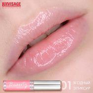 """Масло для губ """"Beauty elixir"""" тон: 1, ягодный эликсир (10570717)"""