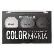 """Палетка теней для век """"Color mania"""" тон: 31 (10601774)"""