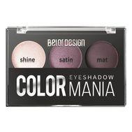 """Палетка теней для век """"Color mania"""" тон: 37 (10323383)"""