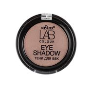 "Тени для век ""Lab colour"" тон: 103, taupe brown glow (10324394)"