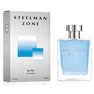 """Туалетная вода для мужчин """"Steelman Zone"""" (100 мл) (10482318)"""