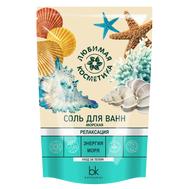 """Соль для ванн морская """"Релаксация"""" (460 г) (10324699)"""