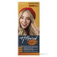 """Крем-краска для волос """"Hollywood color"""" тон: 10.3, christina (10325013)"""