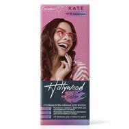 "Крем-краска для волос ""Hollywood color"" тон: 7.62, kate (10325017)"
