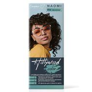"""Крем-краска для волос """"Hollywood color"""" тон: 4.0, naomi (10325018)"""
