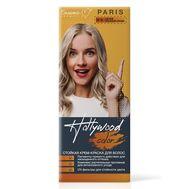 """Крем-краска для волос """"Hollywood color"""" тон: 10.1, paris (10325020)"""