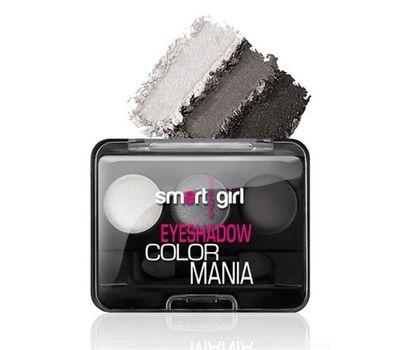 """Палетка теней для век """"Color mania"""" тон: 31"""