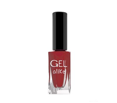 "Лак для ногтей ""Gel alike"" тон: 22, red addicted (10729777)"