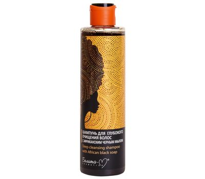 """Шампунь для волос """"Для глубокого очищения"""" (250 г)"""