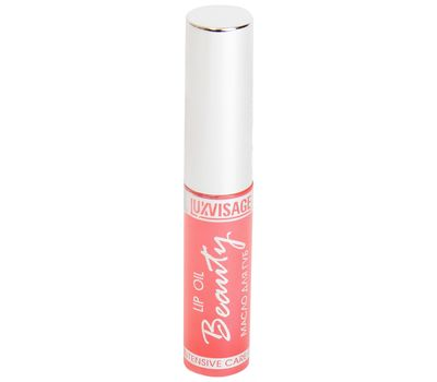 """Масло для губ """"LUXVISAGE"""" тон: 1, ягодный эликсир (10570717)"""