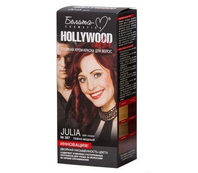 """Крем-краска для волос """"Hollywood color"""" тон: 387, джулия (10610796)"""
