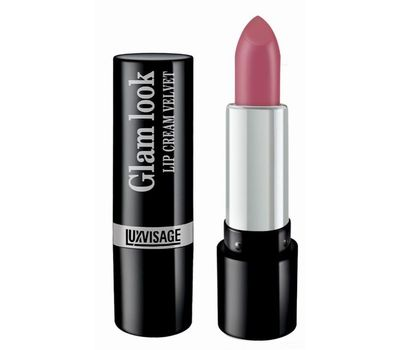 """Помада для губ """"Glam look cream velvet"""" тон: 317, виноградный сок (10596907)"""