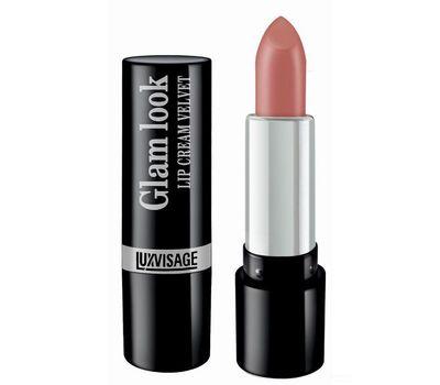 """Помада для губ """"Glam look cream velvet"""" тон: 323, кленовый сироп (10596938)"""