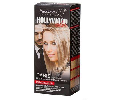 """Крем-краска для волос """"Hollywood color"""" тон: 328, перис (10610776)"""