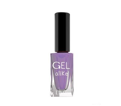 "Лак для ногтей ""Gel alike"" тон: 08, chill o ut (10729643)"