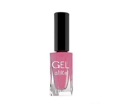"""Лак для ногтей """"Gel alike"""" тон: 31, sweet sixteen (10729806)"""