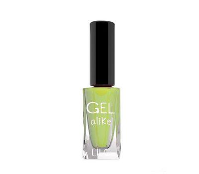 "Лак для ногтей ""Gel alike"" тон: 33, exotic travel (10729809)"