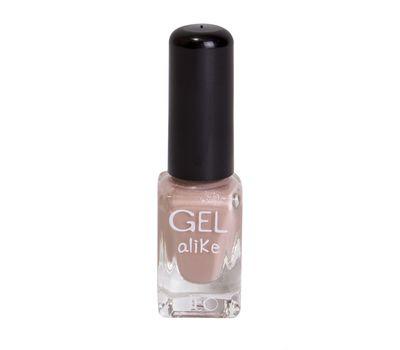 """Лак для ногтей """"Gel alike"""" тон: 36, pearl shell (10729824)"""