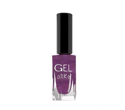 """Лак для ногтей """"Gel alike"""" тон: 39, mystic violet (10729850)"""
